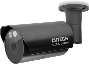 AVM837P - 2 Megapixel - Push Video Kamera (2.8-12.8 mm)