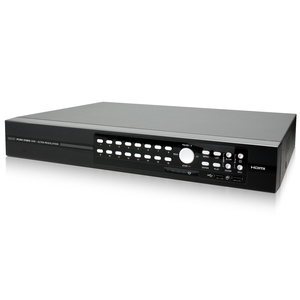 KPD679HAEZ - 16 Kanals DVR, Push-Video (500-960TVL)
