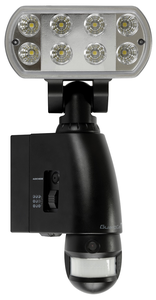 Guardcam / IR-detektor / LED-lampa (480TVL)