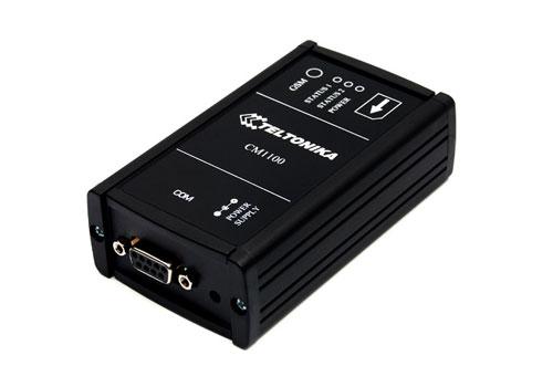 teltonika modemcom/g10 driver